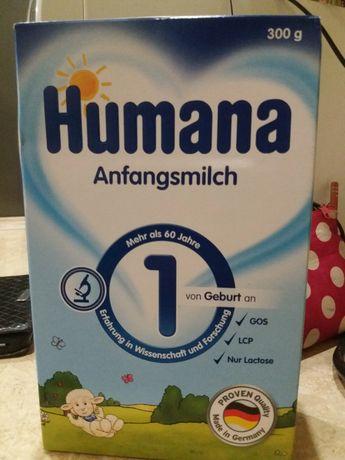 Смесь Humana 1 (300 гр)