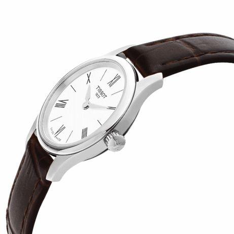 Zegarek Tissot - damski