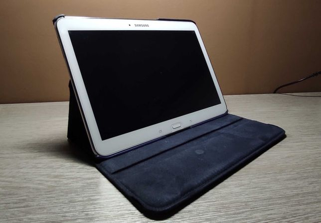 Tablet Samsung Galaxy Tab 4 10.1 cali SM-T535 - LTE