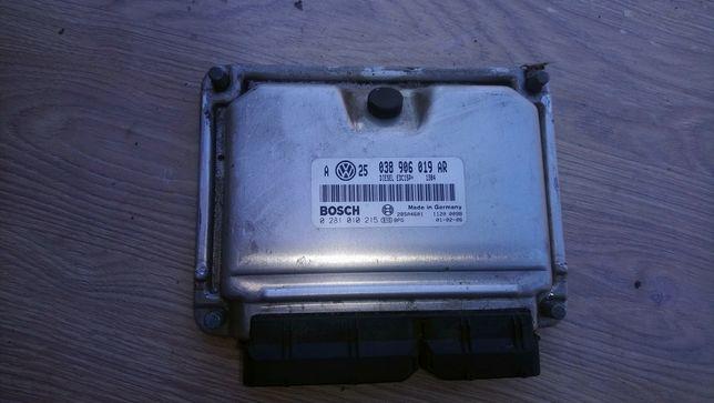Sterownik silnika Vw Golf IV 4 Bora 1.9 tdi 130 tanio wysylka