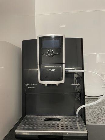 Ciśnieniowy Express do kawy Nivona - uszkodzony wyświetlacz