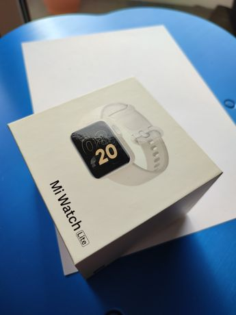 Xiaomi Mi Watch Lite NOWY