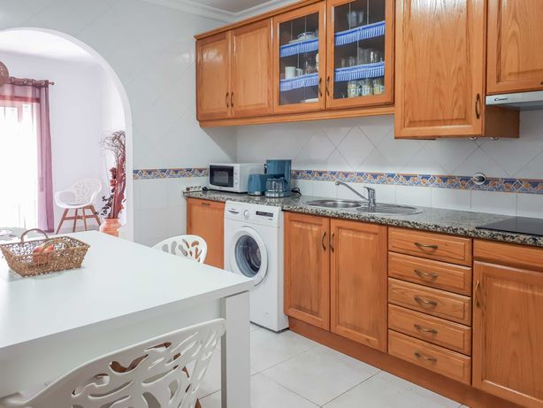 Apartamento T3 para férias em Monte Gordo para 6/7 pessoas
