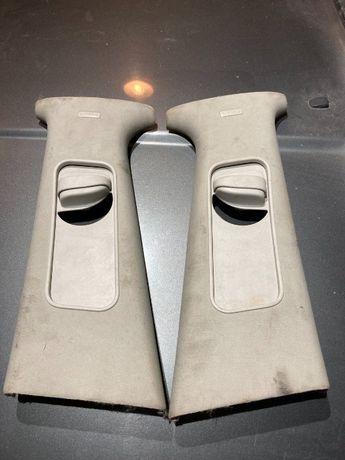 Накладки стойки / фиксаторы ремня безопасности VW Passat B5