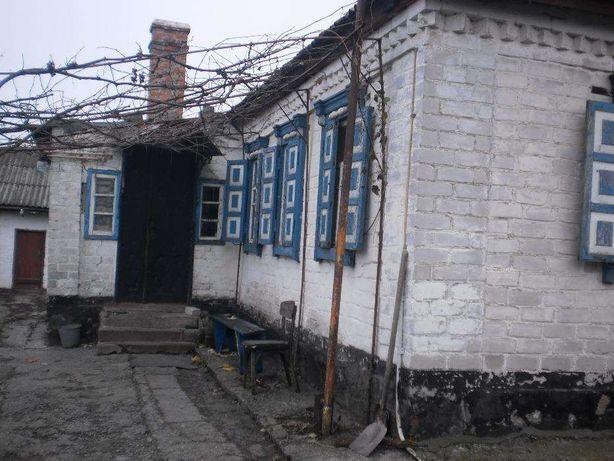 Дом в Песчаном