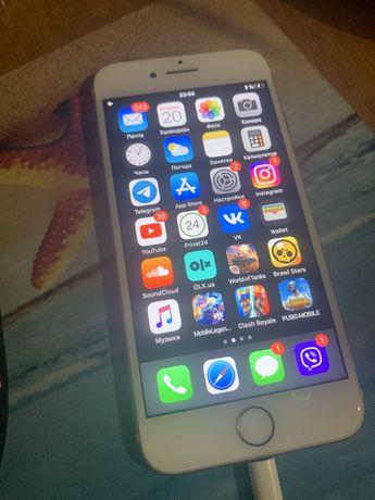 Iphone 7 rose gold СРОЧНО