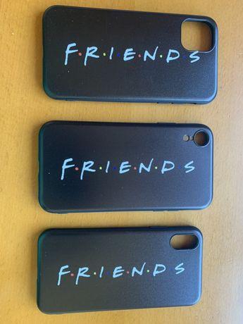 Capas para iPhone Friends