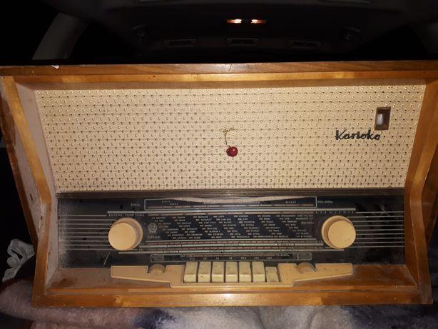 Radio Karioka 3201