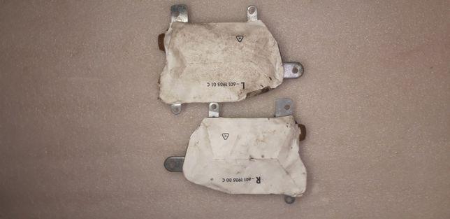 Подушка airbag двери BMW 5 E60 E61 6011905 00 01 БМВ Е60 Е61 подушки
