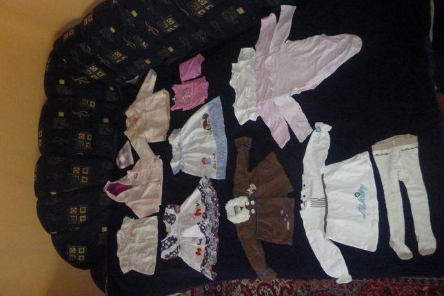 86 body H&M, sukienka, bluzka, bluza kurtka