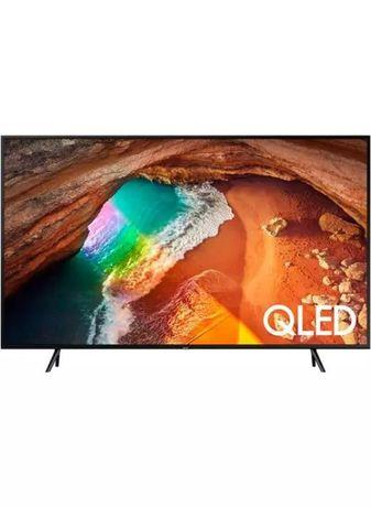Телевизор Samsung QE43Q60R . Украинский Смарт