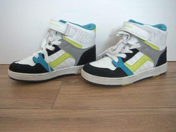 Nowe buty reserved rozmiar 28