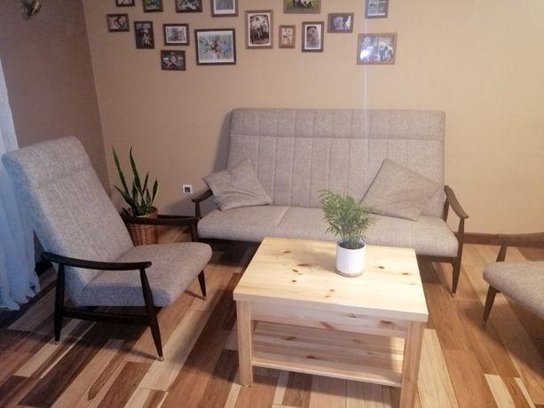 Sofa + 2 fotele - okazja
