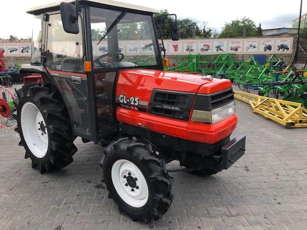 Kubota GL 25 трактор