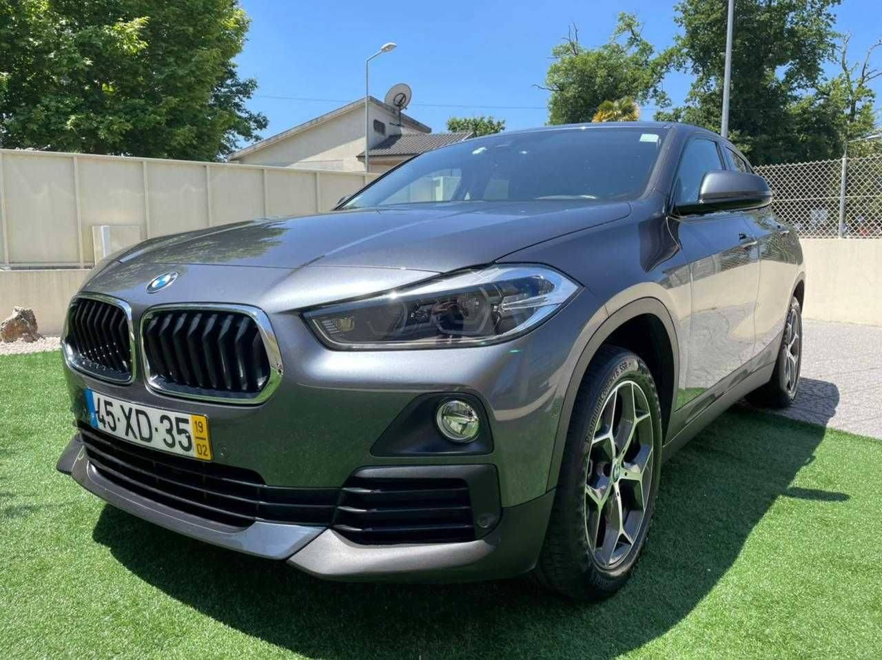 BMW X2 - Oportunidade