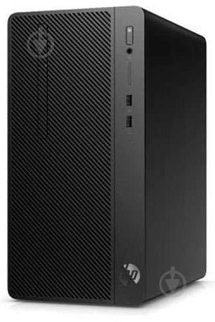 Системний блок HP 290 MT i7-7700/4/1TB/DOS/No ODD
