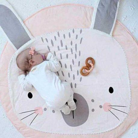 Ковдра килимок в дитячу кімнату