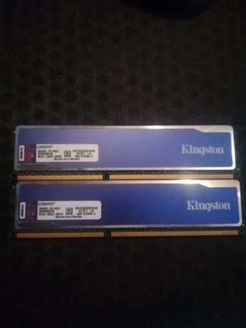 Kingston HyperX Blu 4GB 2x2GB