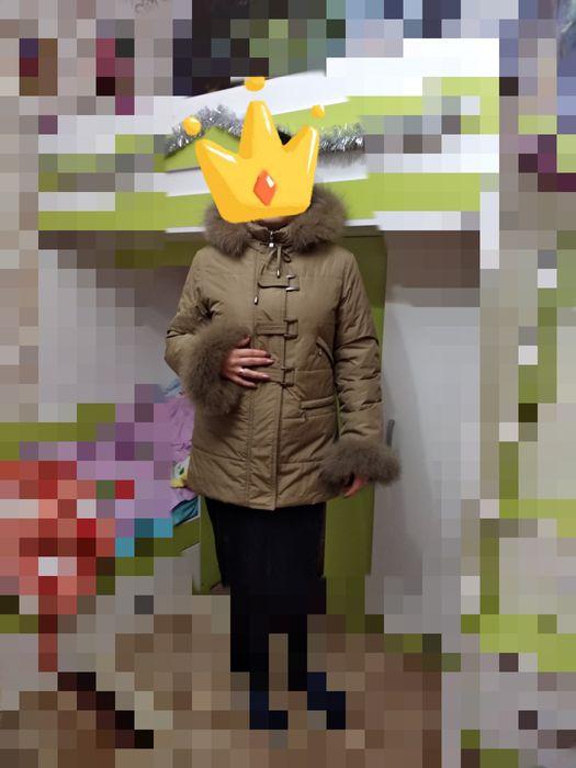 Куртка женская зимняя 46-48 Казатин - изображение 1