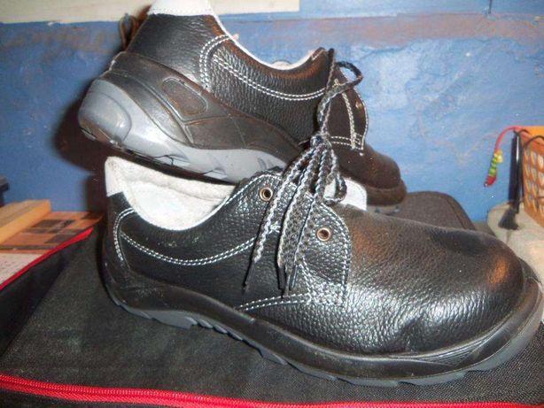 Nowe buty PPO