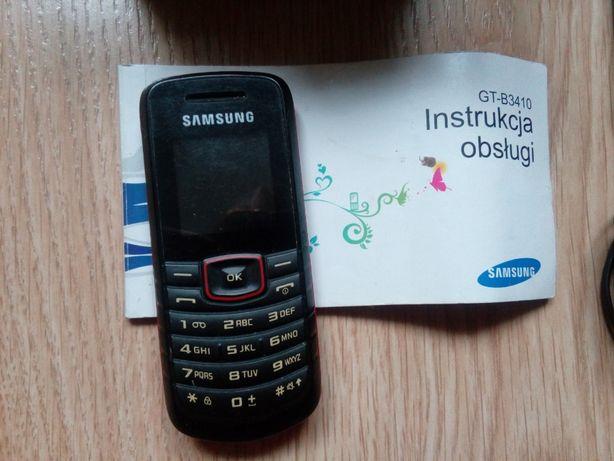Telefon Samsung GTE1080, Nokia RM 217 na części