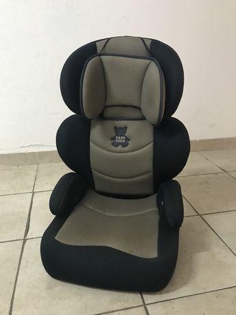 Cadeira Auto - Baby Code