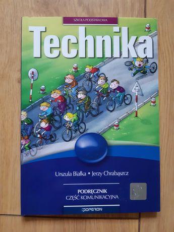 Podręcznik Technika Operon