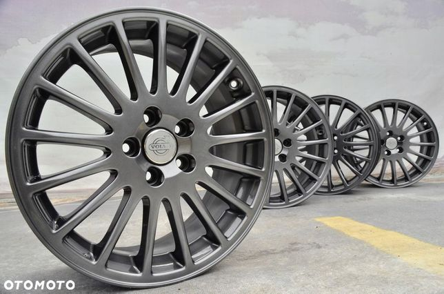 Felgi 7,5x17 5x108 Volvo V40 V60 S90 V90 V70 XC60
