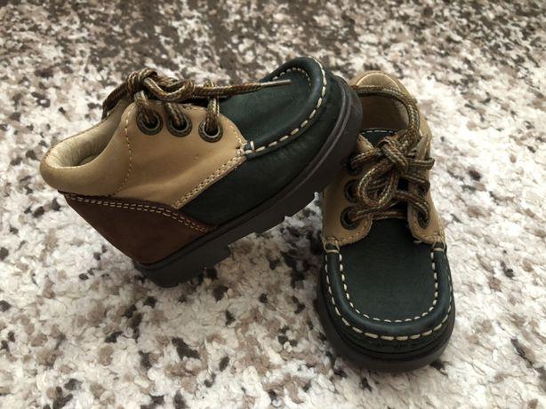 Осенние весенние ботинки , ботиночки