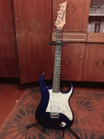Гитара Іbanez gio