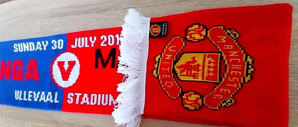 Szalik Manchester United Rzeszów - image 1