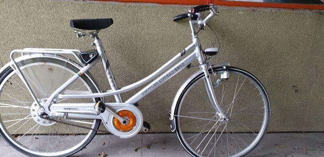 Rower Aluminiowy Kettler koła 28 cali