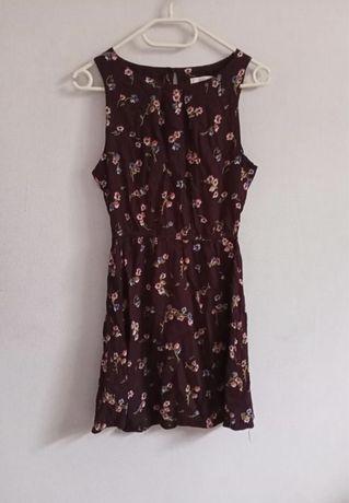 Легкое летнее платье new look