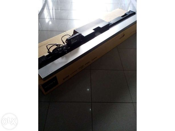 Soundbar sony su-b551s nova em caixa