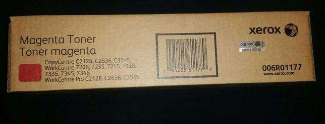 Toner MAGENTA XEROX 006R01177 Novo em Caixa