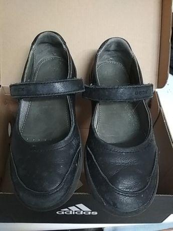 Sapato aberto Geox