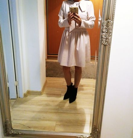 Sukienka Firmy Cinamoon