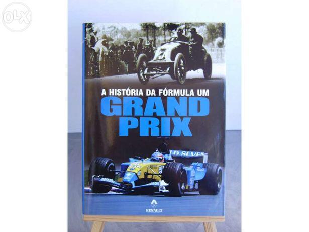 História da fórmula1 Grand Prix