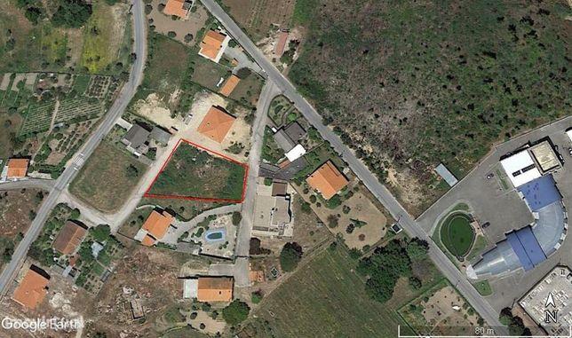 Terreno para construção, Vila Nova de Oliveirinha, Tábua