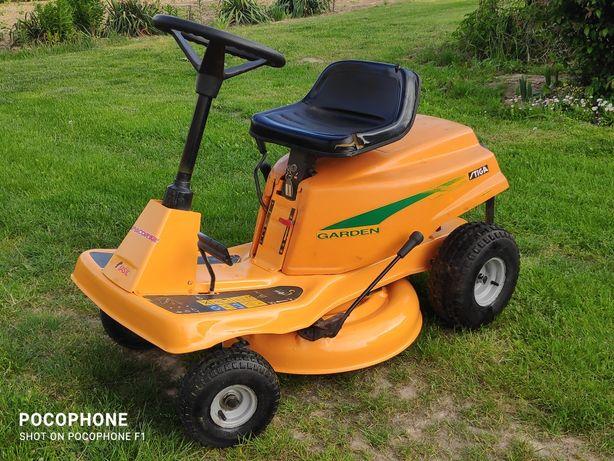 Kosiarka Traktorek mulczer  Stiga Garden kosisko mulczujace