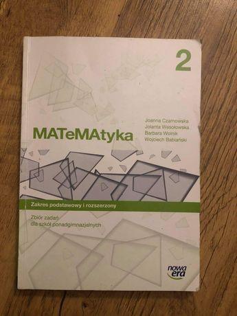 Zbiór zadań z matematyki