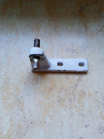 POLAR CZP236 - Zawias środkowy lodówki
