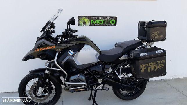 BMW R  1200 gs adventure (nacional)