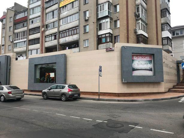 Продажа без % торговая площадь 1041м2 в центре Винницы, Свердлова 28.