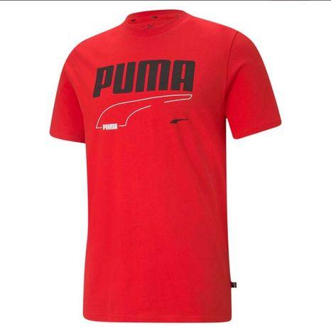 T-Shirt PUMA Original