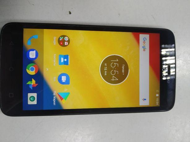 Мобильный телефон Motorola Moto C Plus