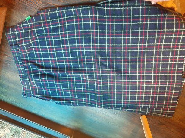 Длинная юбка Benetton