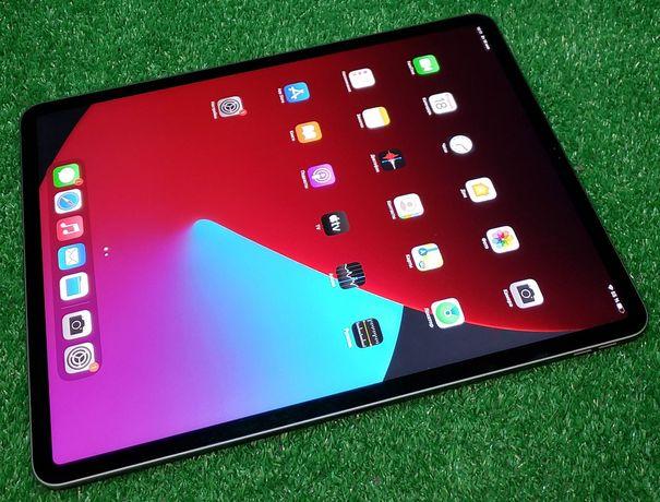 SUPER SALE! Планшет iPad Pro 12.9'' 2020 Wi-Fi 1TB MXAX2   ГАРАНТИЯ!
