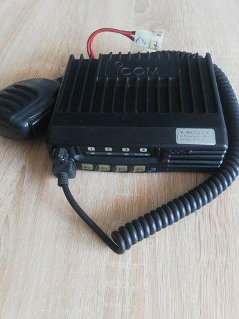 Icom RADIOTELEFON ICOM IC-F110s + antena 136-174MHz Taxi taksówka