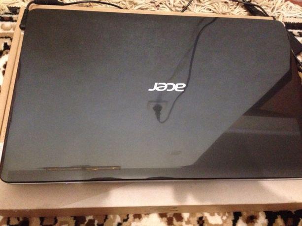 Ноутбук Acer как новый